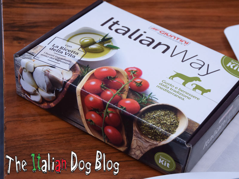 italian way 1